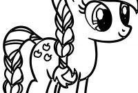 Coloring Pages Of My Little Pony Friendship is Magic - Pin by Amit Thakur On My Little Pony Coloring Pages Pinterest