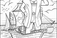 Coloring Pages Of Ships - Boats Coloring Pages Coloring Pages Ships Lovely Boat Coloring Pages