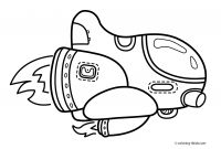 Coloring Pages Of Ships - Rocketship Coloring Page Coloring Pages Ships Awesome Rocket Ship