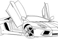 Coloring Pages Of Sports Cars - Fast and Furious Coloring Page Home Adorable Pages Sheets Inside