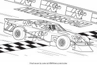 Coloring Pages Of Sports Cars - K&n Printable Coloring Pages for Kids