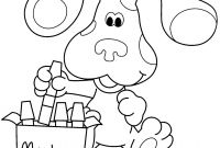 Coloring Pages Shimmer and Shine - Awesome Best Blues Clues Nick Jr Coloring Pages Free 3385 Printable