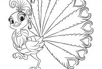 Coloring Pages Shimmer and Shine - Printable Shimmer and Shine Coloring Pages Elegant Lizard Coloring