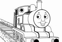Coloring Pages Thomas the Train - Simple Train Coloring Page Coloring Pages Coloring Pages