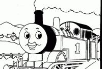Coloring Pages Thomas the Train - Simple Train Coloring Page Thomas the Train Coloring Pages Best