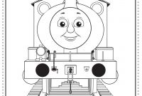 Coloring Pages Thomas the Train - Thomas and Friends Printable Coloring Pages Coloring Pages
