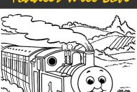 Coloring Pages Thomas the Train - top 20 Free Printable Thomas the Train Coloring Pages Line