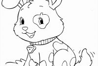 Coloring Pages Tsum Tsum - Nemo Coloring Pages to Print