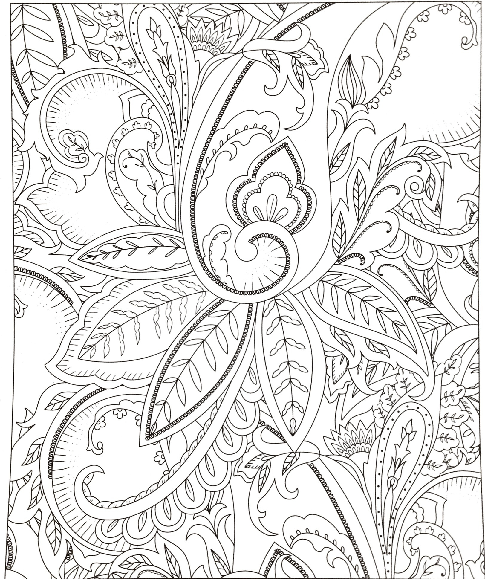Cooking Coloring Pages  Gallery 7q - Save it to your computer