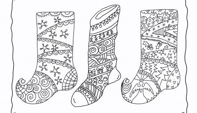 Cowgirl Boots Coloring Pages - Coloring Pages for Kids Christmas Coloring Pages for Printable Cool