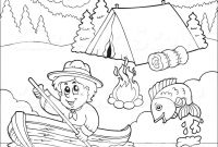 Cub Scout Coloring Pages - Boy Scout Coloring Pages 44 Unique Gallery Cub Scout Coloring Pages