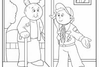 Cub Scout Coloring Pages - Cub Scout Coloring Page Passion In Coloring Pages
