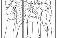 Cub Scout Coloring Pages - Cub Scout Coloring Pages and Napisy