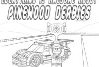 Cub Scout Coloring Pages - Lego 2bracer 2b100 In Cub Scout Coloring Page Coloring Pages