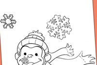 Curious George Coloring Pages - 15 Best Curious George Coloring Pages for Your Little Es