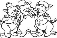 Cute Pig Coloring Pages - Coloring Pages Free Printable Coloring Pages for Children that You