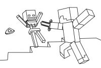 Dan Tdm Coloring Pages - Dantdm Coloring Page Sign