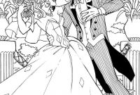 Death Coloring Pages - Harley Quinn & Joker Wedding Harley Quinn Pinterest
