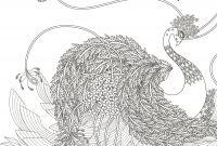 Death Coloring Pages - Very Detailed Adult Coloring Pages Available for Free