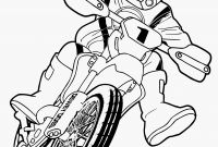 Dirt Bike Coloring Pages - Bikes Coloring Pages Radfahren Coloring Pages