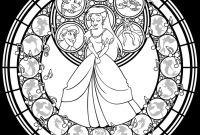 Disney Coloring Pages Pocahontas - 28 Collection Of Disney Stained Glass Coloring Pages