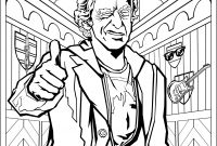 Doctor Coloring Pages - Doctor who Coloring Pages for Adults Dr who Coloring Pages New Dr