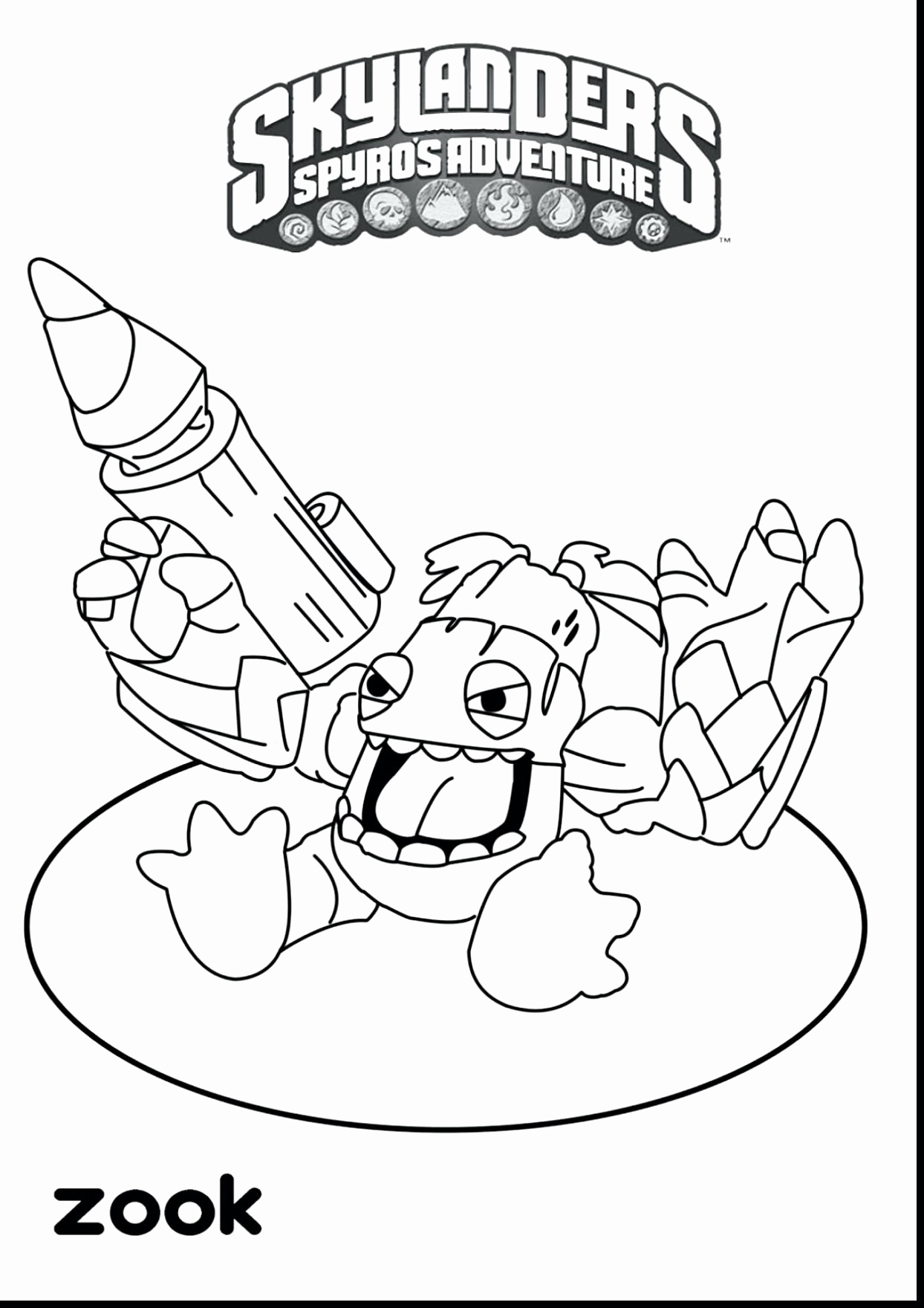 Donkey Ollie Coloring Pages  to Print 15j - To print for your project