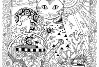 Doodle Art Coloring Pages - Free Dot to Dot Printables Adults Best Printable Doodle Art