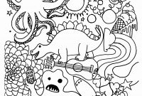 Doodle Art Coloring Pages - Google Doodle Halloween 2018
