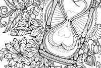 Doodle Coloring Pages - Drawing for Colouring Luxury Doodle Coloring Pages Beautiful S S