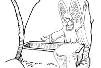 Doubting Thomas Coloring Pages - Bible Coloring Pages Doubting Thomas Coloring Pages Coloring Pages