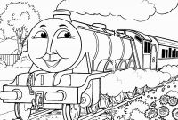 Doubting Thomas Coloring Pages - Inspirational Thomas the Train Coloring the Go