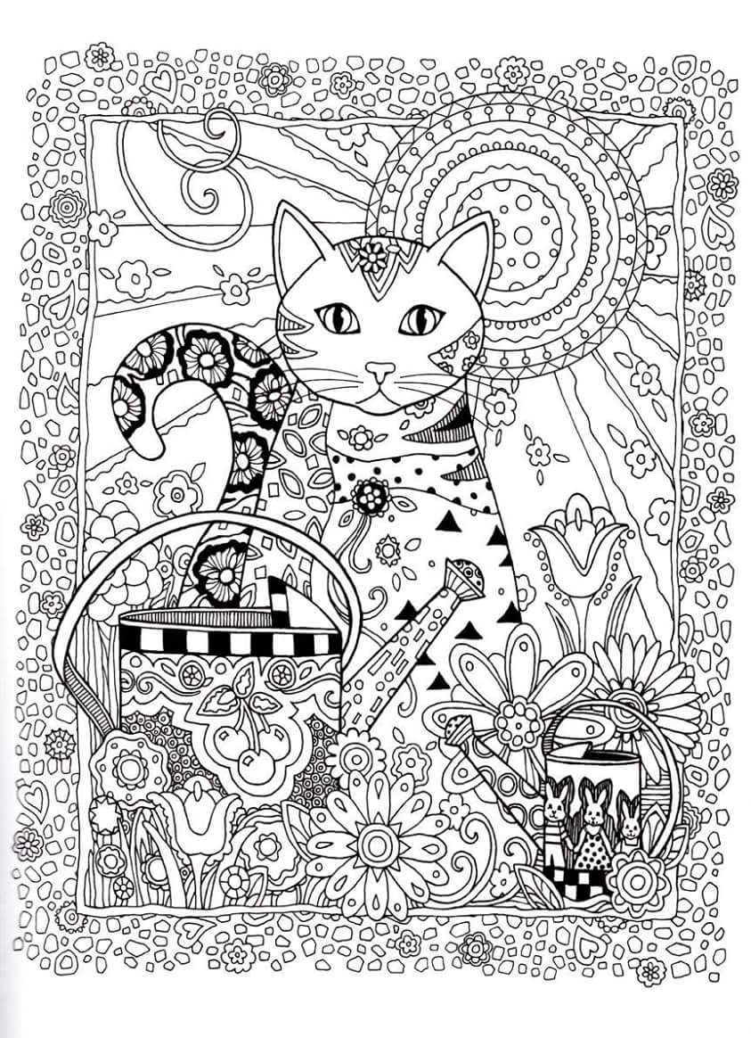 Dover Publications Coloring Pages Download | Free Coloring ...