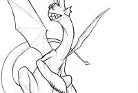 Dragon Coloring Book Pages - Free Printable Dragon Coloring Pages for Kids