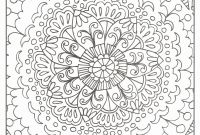 Easy Paisley Coloring Pages - Stress Coloring Pages Printable New Print Out Coloring Pages