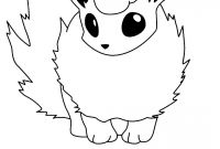 Eevee Coloring Pages to Print - Pin by Tina Campos On Pokemon Cake Ideas