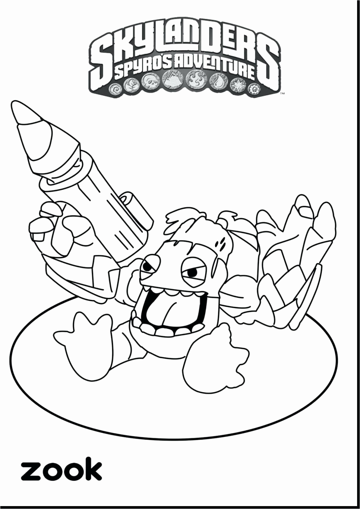 Elf Coloring Pages Printable  Download 2q - To print for your project