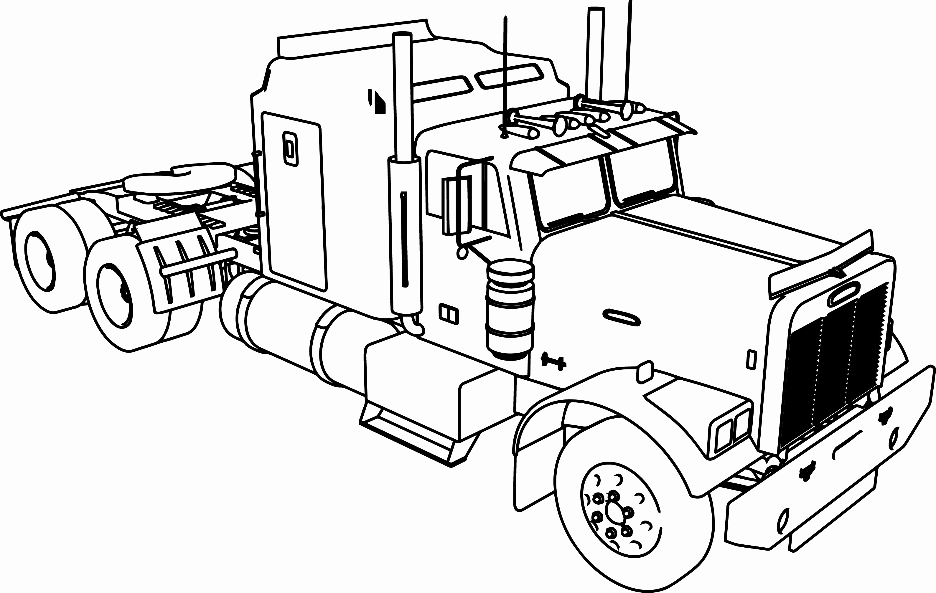 Engineering Coloring Pages  Printable 14i - Free For kids