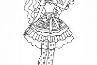 Ever after High Coloring Pages - 27 Best água Images On Pinterest