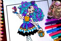 Ever after High Coloring Pages - Ever after High Coloring Pages for Kids Ever after High