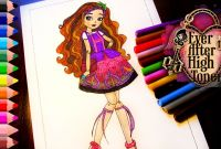 Ever after High Coloring Pages - Ever after High Coloring Pages for Kids Ever after High Coloring