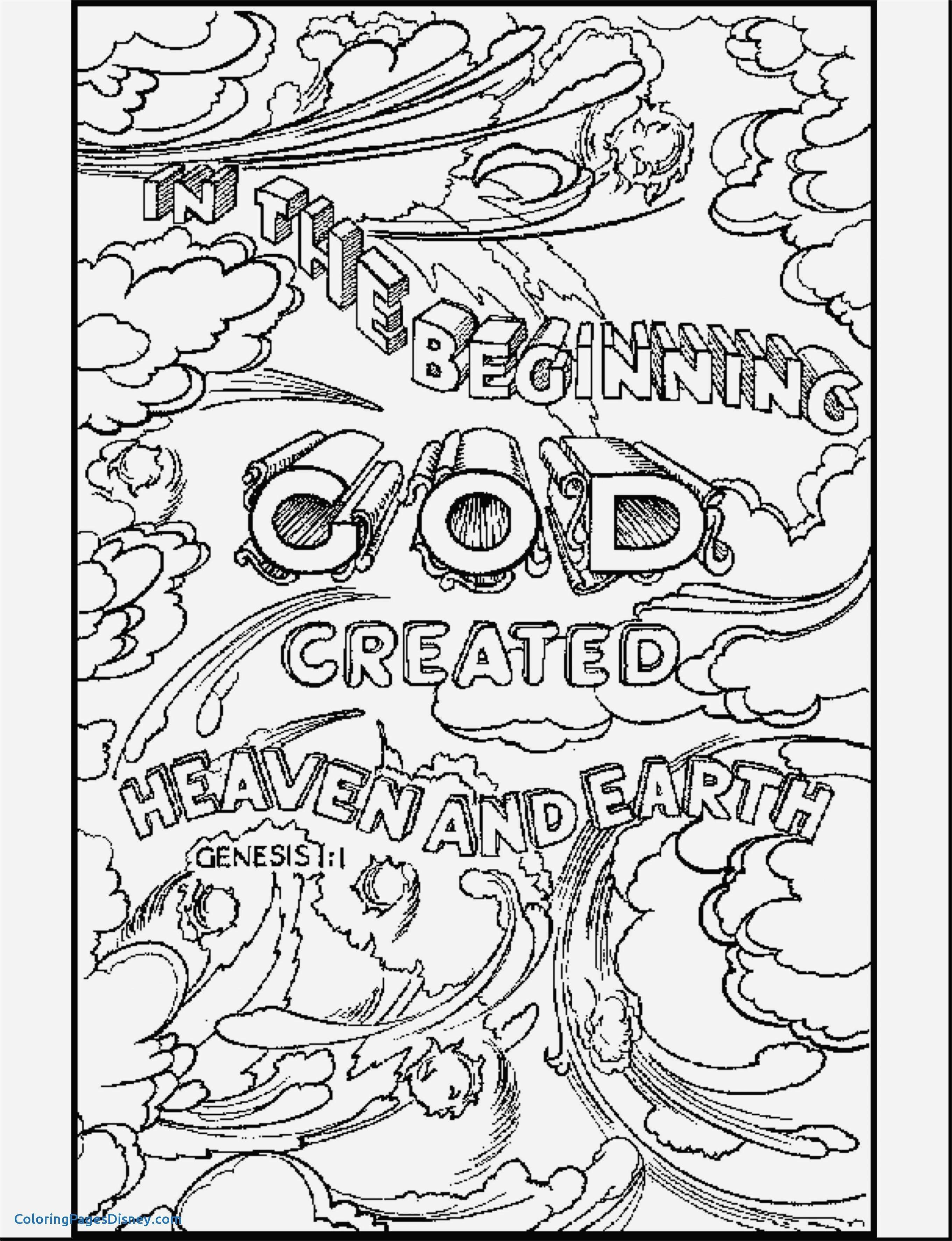 Faith Coloring Pages  Gallery 14c - Free For kids