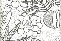 Feathers Coloring Pages - Beautiful Landscape Coloring Pages