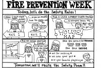 Fire Department Coloring Pages - 35 Lovely Fire Safety Coloring Pages