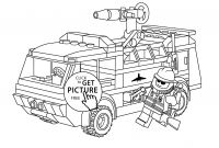 Fire Truck Coloring Pages Pdf - Dodge Ram Coloring Pages Mikalhameed