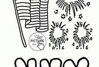 Firework Coloring Pages - Free Fireworks Coloring Pages Wonderful Fireworks Coloring Page