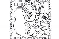 First Day Of Preschool Coloring Pages - First Day Preschool Coloring Pages