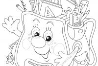 First Day Of School Coloring Pages - Elegant Back to School Coloring Pages Coloring Pages
