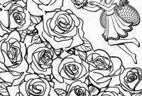 Flower Garden Coloring Pages - Blue Coloring Pages Vases Flower Vase Coloring Page Pages Flowers