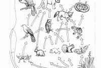 Food Chain Coloring Pages - 25 Inspirational Energy Pyramid Coloring Page
